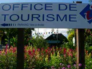 Mariaz lontan l 39 entre deux - Office de tourisme de l entre deux mers ...